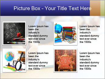 0000080606 PowerPoint Template - Slide 14