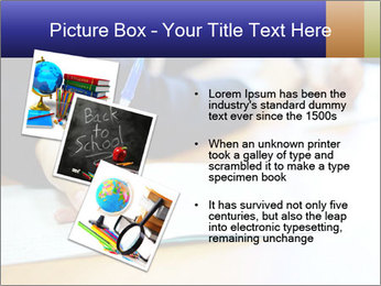 0000080606 PowerPoint Template - Slide 17