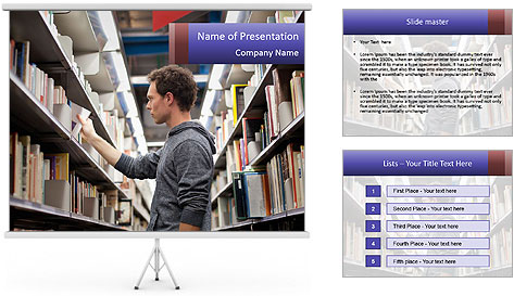 0000080607 PowerPoint Template