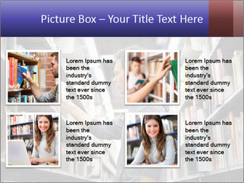 0000080607 PowerPoint Template - Slide 14