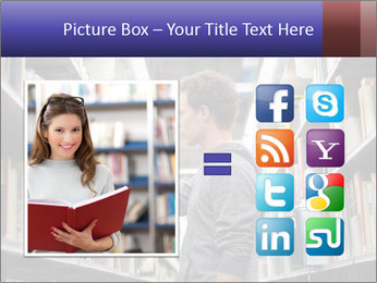 0000080607 PowerPoint Template - Slide 21