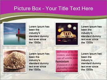 0000080608 PowerPoint Templates - Slide 14