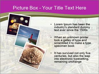 0000080608 PowerPoint Templates - Slide 17