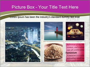0000080608 PowerPoint Template - Slide 19