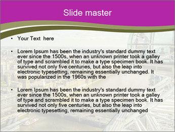0000080608 PowerPoint Templates - Slide 2