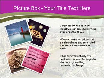 0000080608 PowerPoint Template - Slide 23