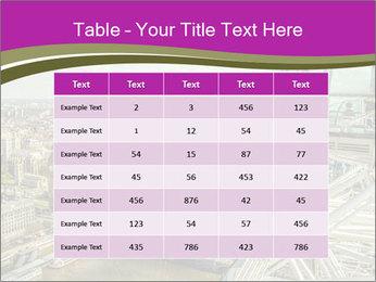0000080608 PowerPoint Template - Slide 55