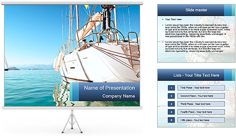 0000080609 PowerPoint Template