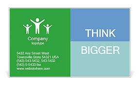 0000080610 Business Card Templates