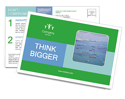 0000080610 Postcard Templates