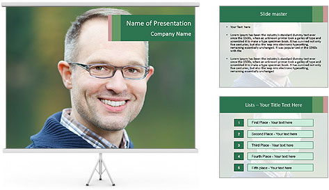 0000080611 PowerPoint Template
