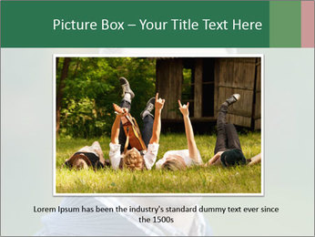 0000080611 PowerPoint Template - Slide 16
