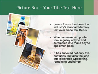 0000080611 PowerPoint Template - Slide 17