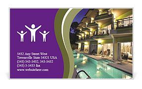 0000080612 Business Card Templates