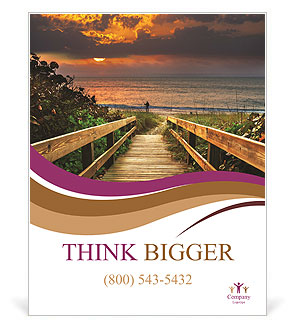 0000080613 Poster Template