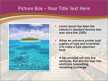 0000080613 PowerPoint Templates - Slide 13