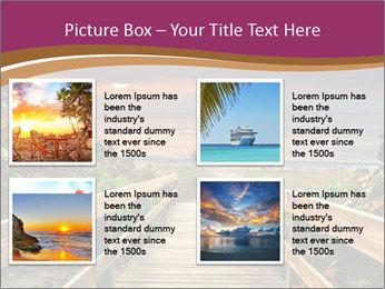 0000080613 PowerPoint Template - Slide 14