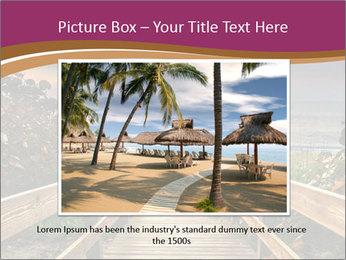 0000080613 PowerPoint Template - Slide 15