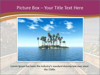 0000080613 PowerPoint Templates - Slide 16