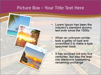 0000080613 PowerPoint Template - Slide 17