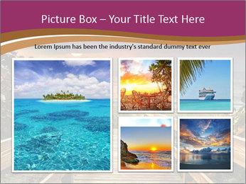 0000080613 PowerPoint Template - Slide 19