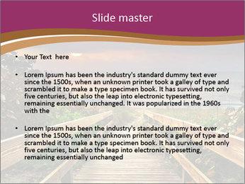 0000080613 PowerPoint Templates - Slide 2