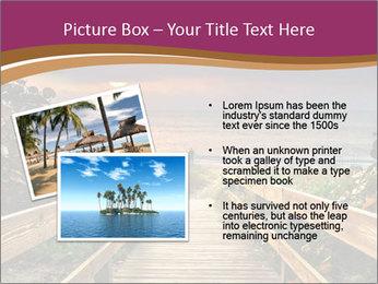 0000080613 PowerPoint Template - Slide 20