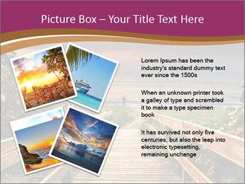 0000080613 PowerPoint Templates - Slide 23