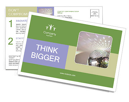 0000080614 Postcard Template