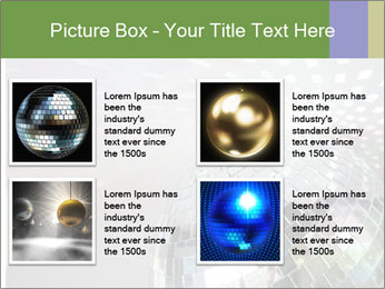 0000080614 PowerPoint Template - Slide 14
