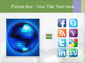 0000080614 PowerPoint Template - Slide 21