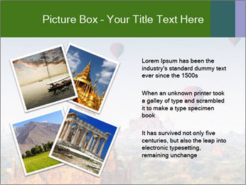 0000080615 PowerPoint Templates - Slide 23