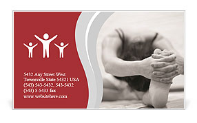 0000080616 Business Card Template