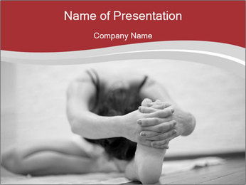 0000080616 PowerPoint Template - Slide 1