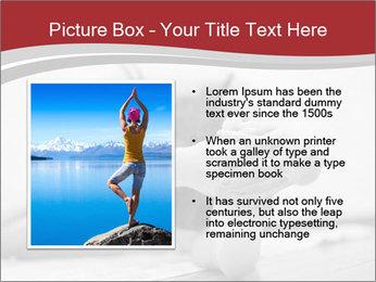 0000080616 PowerPoint Templates - Slide 13