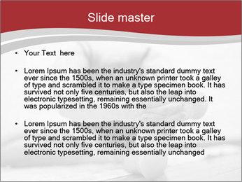 0000080616 PowerPoint Templates - Slide 2