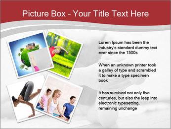 0000080616 PowerPoint Templates - Slide 23