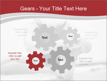 0000080616 PowerPoint Templates - Slide 47