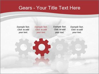 0000080616 PowerPoint Templates - Slide 48