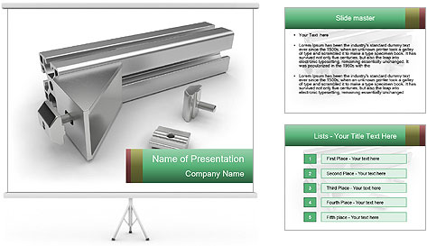 0000080617 PowerPoint Template