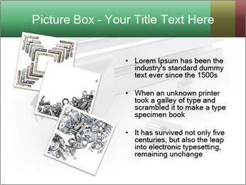 0000080617 PowerPoint Template - Slide 17