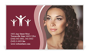 0000080618 Business Card Template