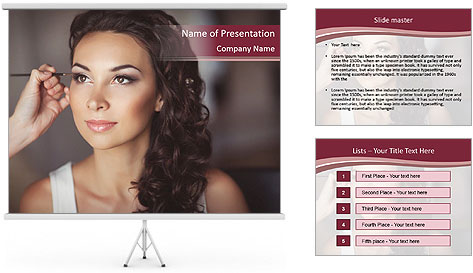 0000080618 PowerPoint Template