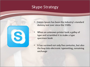 0000080618 PowerPoint Templates - Slide 8