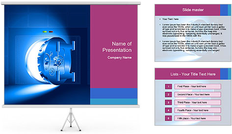 0000080619 PowerPoint Template