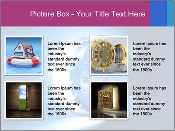 0000080619 PowerPoint Template - Slide 14