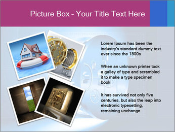 0000080619 PowerPoint Template - Slide 23