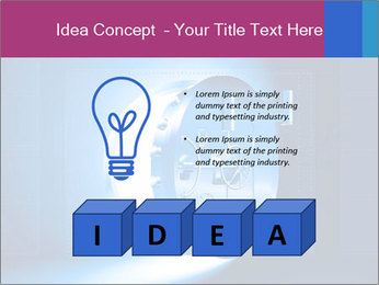 0000080619 PowerPoint Template - Slide 80