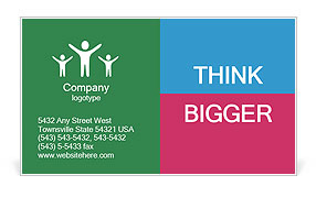 0000080620 Business Card Templates