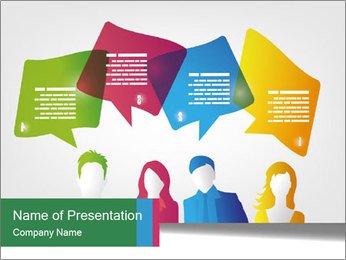 0000080620 PowerPoint Templates - Slide 1